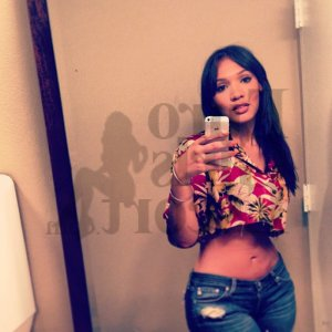 Fatoumata live escort in Richmond Heights