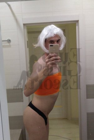 Julye escort girl in Little Elm