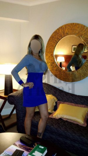 Ingrid escorts