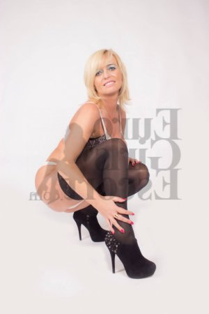 Olivienne call girl in Roma