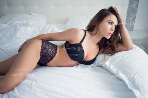 Olessia escort girl in Cypress CA
