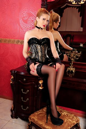 Georgina escort girl
