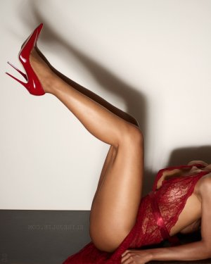 Coralia escort girls